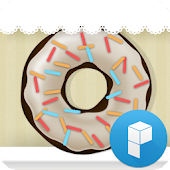 Coffee and Donut Theme