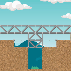 Bridge Builder for PC and MAC