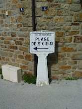 Photo: 22, Lancieux, rue de la Plage