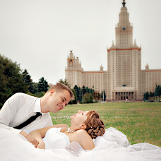 Wedding photographer Liliana Satarova (Levy). Photo of 26.06.2014