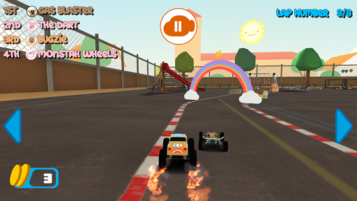 Gumball Racing  screenshots 14