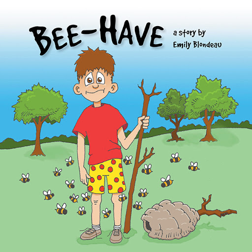 Bee-Have cover