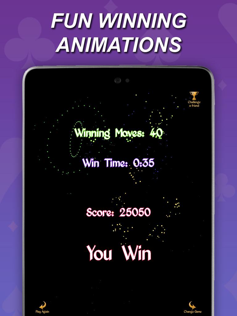 Solitaire MegaPack Screenshot 14