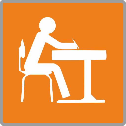 Sınav Görevi Takip Icon
