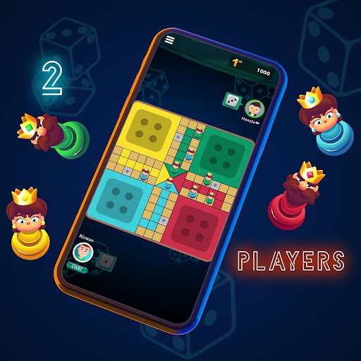 Ludo Champs android2mod screenshots 3