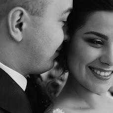 Wedding photographer Katarina Fedunenko (Paperoni). Photo of 13.03.2018