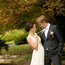 Wedding photographer Miro Kuruc (FotografUM). Photo of 19.09.2016