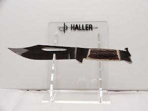 Photo: Bowiemesser, Ungarischer Messermacher vom Balaton