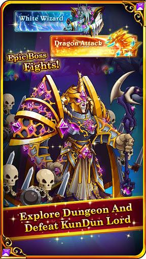 Mighty Union (M.U)  captures d'écran 2