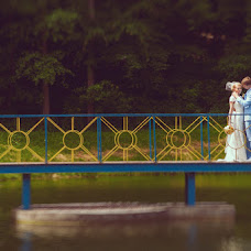 Wedding photographer Aleksey Antonyuk (Antal). Photo of 20.02.2015