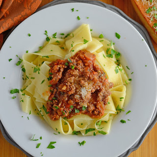 Italian Sausage Bolognese Sauce Recipes