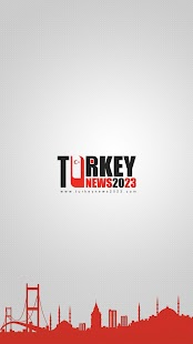 Turkey News 2023- screenshot thumbnail