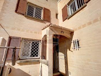 maison à Montfavet (84)