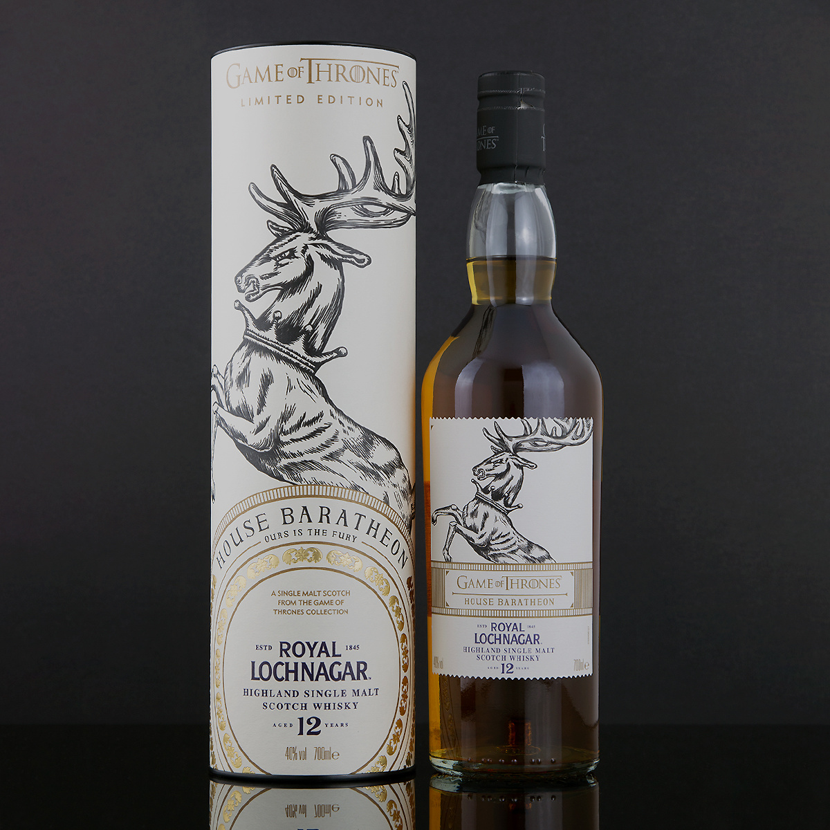 roayl lochnagar game of thrones whisky