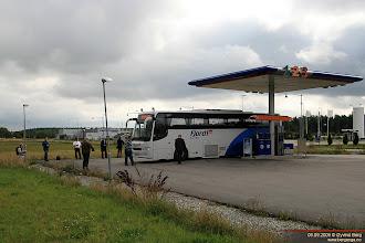 Photo: #180: UF 37918 utenfor Arboga, 06.09.2009.