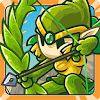 Endless Frontier � RPG Online App Icon