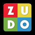 Zudo - The New Ludo Board Game of 2018 icon