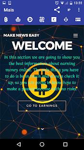 Freebitcoin 2.0 - náhled