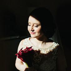 Wedding photographer Kseniya Ivanova (ksushawithlove). Photo of 17.08.2017