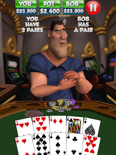 Poker With Bob  screenshots 9