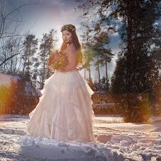 Wedding photographer Aleksandr Rulevoy (RULEVOI). Photo of 21.02.2016