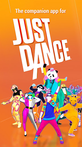 Just Dance Controller Screenshot