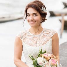 Wedding photographer Zlatana Lecrivain (aureaavis). Photo of 25.05.2017