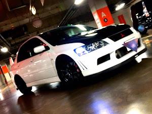 ランサーエボリューション 第3世代 CT9A 7 GT-Aのカスタム事例画像 ぶーさん@札幌さんの2018年10月07日11:05の投稿