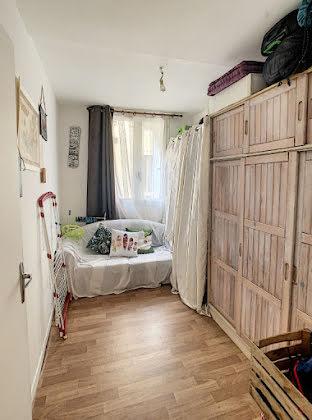 Vente appartement 2 pièces 47,13 m2