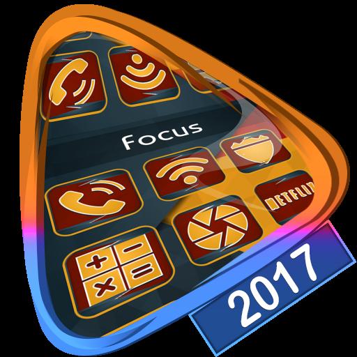 Focus Launcher 2017