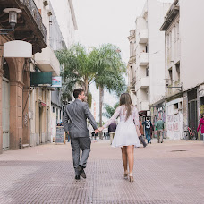 Wedding photographer Jimena Arias (jimenaarias). Photo of 23.11.2016