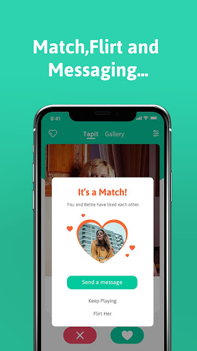 BBW Hookup & Dating App for Curvy Singles: Bustr 2.0.5 screenshots 6