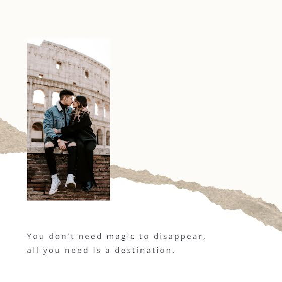You Don't Need Magic - Instagram Post Template