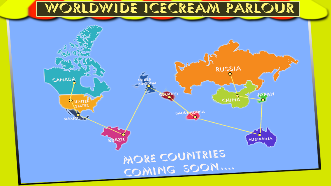 Ice Cream Giochi di Cucina - App Android su Google Play