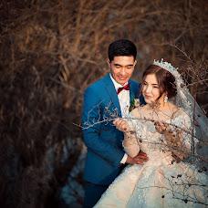 Wedding photographer Rustam Bayazidinov (bayazidinov). Photo of 28.02.2018