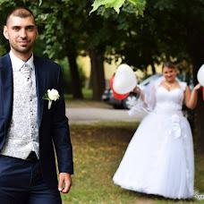 Wedding photographer Dávid Rédei (redeidavid). Photo of 03.03.2019