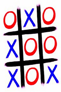 X  vs O - náhled