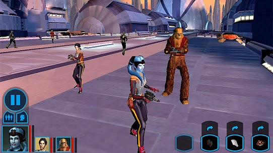 Star Wars KOTOR MOD (Unlimited Money) 4