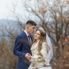 Wedding photographer Olga Selezneva (olgastihiya). Photo of 20.03.2018