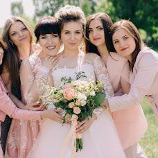 Wedding photographer Olga Klimuk (olgaklimuk). Photo of 10.05.2018