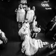 Wedding photographer Pavel Gomzyakov (Pavelgo). Photo of 15.08.2018
