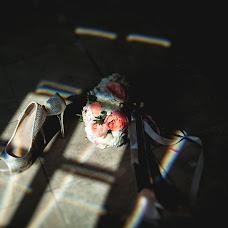 Свадебный фотограф Варя Рожкова (BarbaraZakharov). Фотография от 14.11.2014