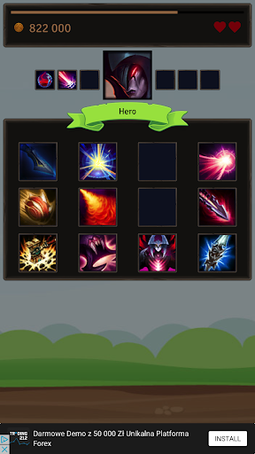 Quiz for League of Legends  screenshots 1