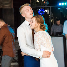Wedding photographer Svetlana Lebed (SWIT). Photo of 12.01.2018