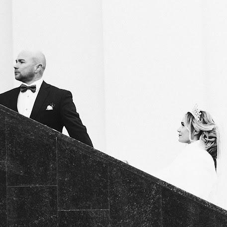 Wedding photographer Ilya Derevyanko (Ilya86). Photo of 19.12.2017
