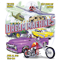 Pacific Coast Dream Machines icon