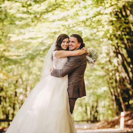 Wedding photographer Rado Cerula (cerula). Photo of 19.12.2017