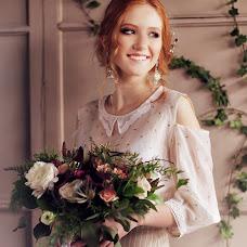 Wedding photographer Kristina Chernilovskaya (esdishechka). Photo of 12.03.2017