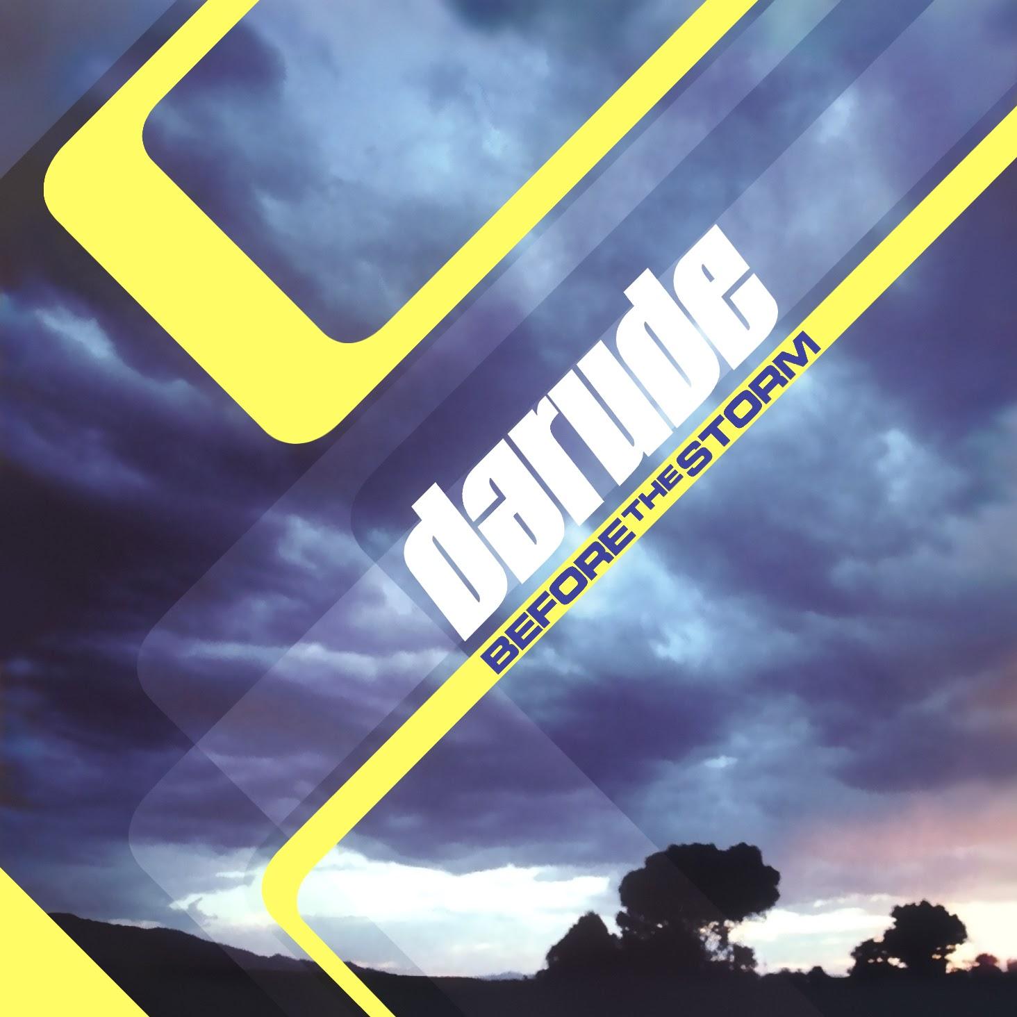 Album Artist: Darude / Album Title: Before the Storm