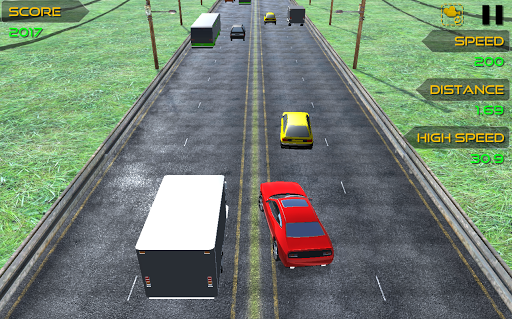 Highway android2mod screenshots 7